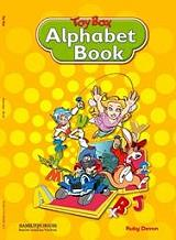 toy box alphabet book photo