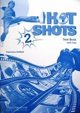 hot shots 2 test book photo