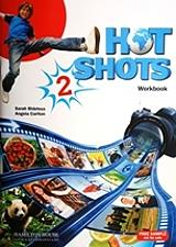 hot shots 2 workbook photo