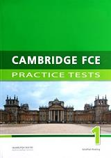 cambridge fce 1 practice tests photo