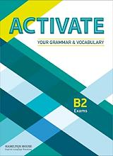 activate your grammar and vocabulary b2 exams photo