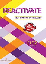 reactivate your grammar and vocabulary c1 c2 photo