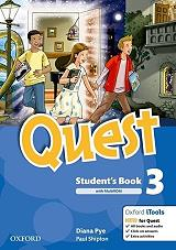 quest 3 students book multirom reader photo