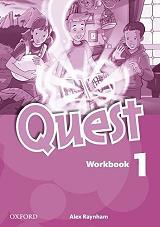 quest 1 workbook photo