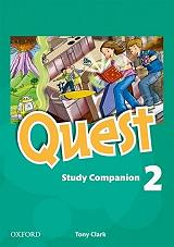quest 2 study companion photo