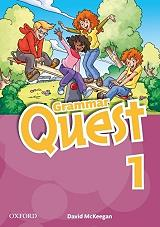 grammar quest 1 photo