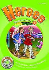 heroes 1 students book photo