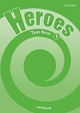 heroes 1 test book photo