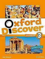 oxford discover 3 workbook photo