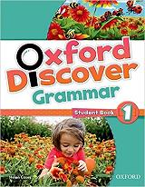 oxford discover 1 grammar photo
