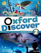 oxford discover 2 students book study companion grammar reader photo