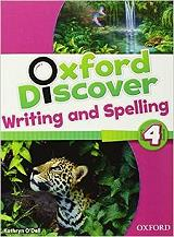 oxford discover 4 writing spelling book photo