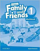 family and friends 1 workbook 2nd edition photo