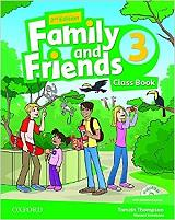 family and friends 3 students book 2nd edition photo