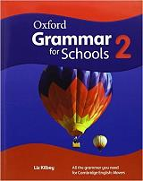 oxford grammar for schools 2 photo