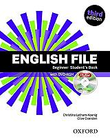 english file 3rd ed beginner students book itutor ichecker photo