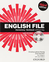 english file 3rd ed elementary workbook ichecker photo