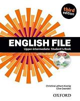 english file 3rd ed upper intermediate students book itutor photo
