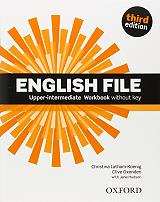 english file 3rd ed upper intermediate workbook photo