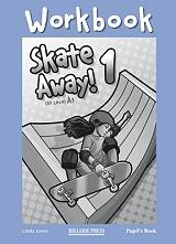 skate away 1 workbook photo
