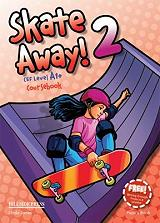 skate away 2 coursebook photo