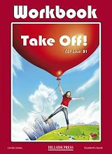 take off b1 workbook photo
