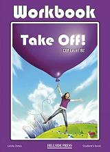 take off b2 workbook photo