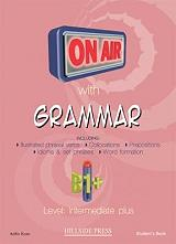 on air with grammar b1 intermediate plus photo