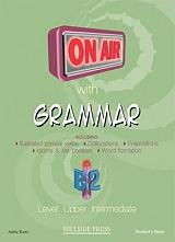 on air with grammar b2 upper intermediate photo