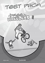 free wheelers 1 test pack photo
