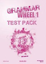 grammar wheel 1 test pack photo