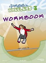 free wheelers 3 workbook photo