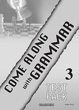 come along with grammar 3 test pack photo