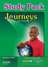 journeys b1 study pack photo