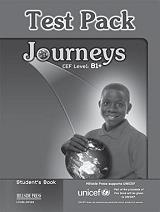 journeys b1 test pack photo