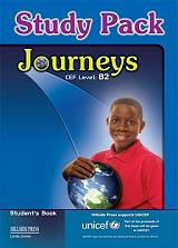 journeys b2 study pack photo