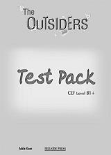 the outsiders b1 test pack photo