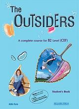 the outsiders b2 students book photo