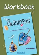 the outsiders b2 workbook photo