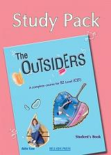 the outsiders b2 study pack photo