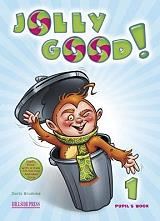 jolly good 1 pupils book photo