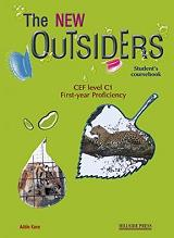 the new outsiders c1 students book photo