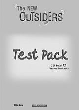 the new outsiders c1 test pack photo