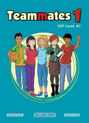 teammates 1 students book photo
