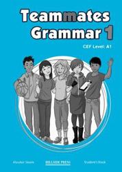 TEAMMATES 1 GRAMMAR βιβλία   εκμάθηση ξένων γλωσσών