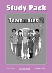 teammates 2 study pack photo