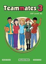 teammates 3 students book photo