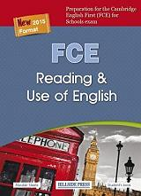 fce reading and use of english students book photo