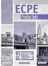 ecpe practice tests teachers book photo