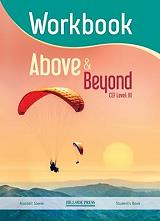 above and beyond b1 workbook photo